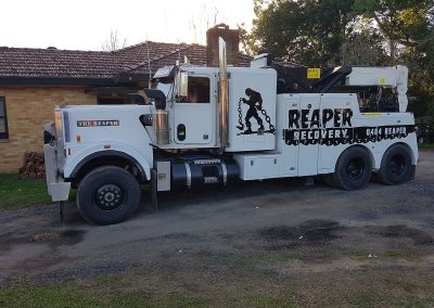 Reaper-Recovery
