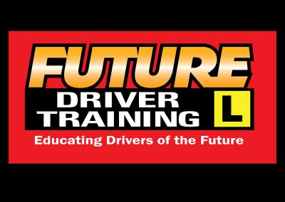 logo-design-futuredriver-training